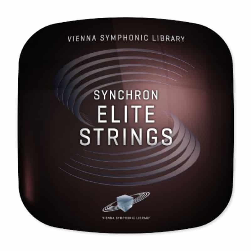 Syncron Elite Strings